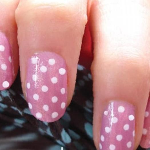 Ногти Гель Лак Красный С Блестками Фото