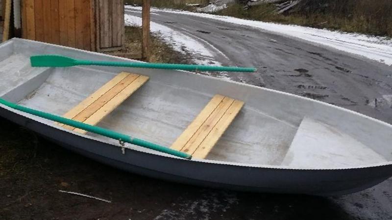 лодки сосновоборск