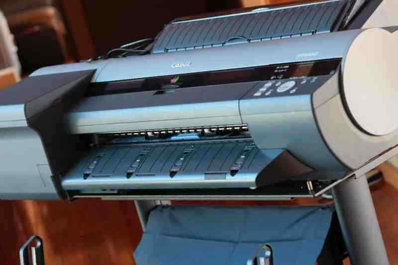 Canon Ipf6400s Драйвер