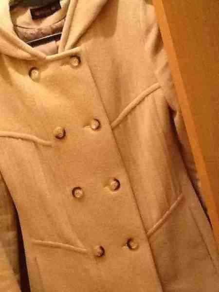 Купить Пальто В Тюмени