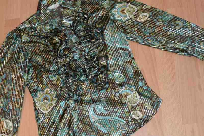 Блузки 48 Размера В Волгограде