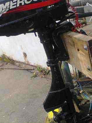 ремонт лодок в выборге