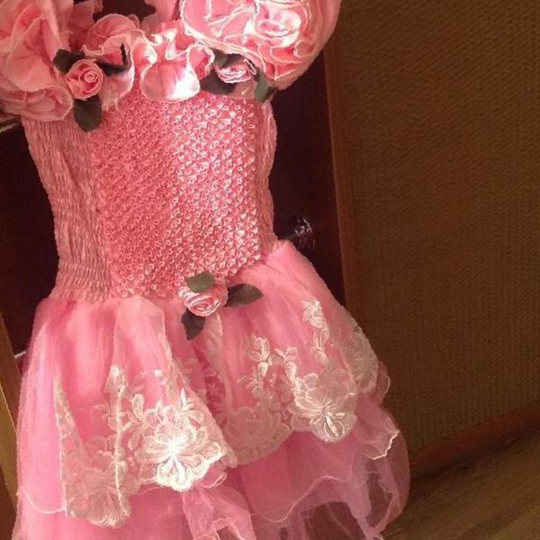 Купить нарядное платье бу