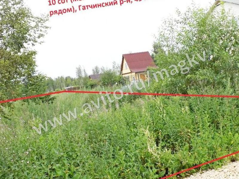 91caba6757fee Земельный участок 10 соток (СНТ, ДНП) в Солдатской, цена 385000 руб –  недвижимость в Солдатской без посредников, объявления