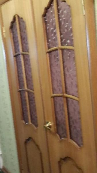 Каталог межкомнатных дверей из массива, производство на