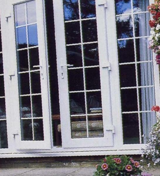 Вид из окна дома