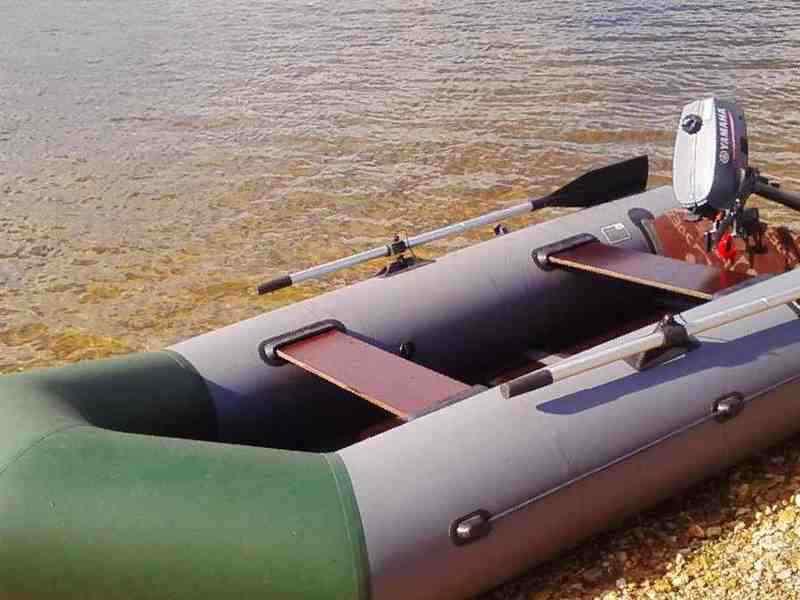 Лодки DELTA