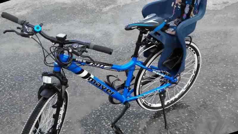 Аликанте велосипед йошкарола