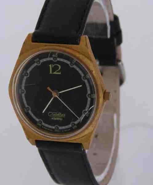 d542184c4d1f Купить в Тольятти  Часы СССР слава кварц наручные sovietwatch , цена ...