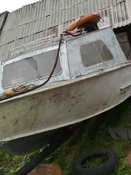 лодок в красноярске водомет б у купить