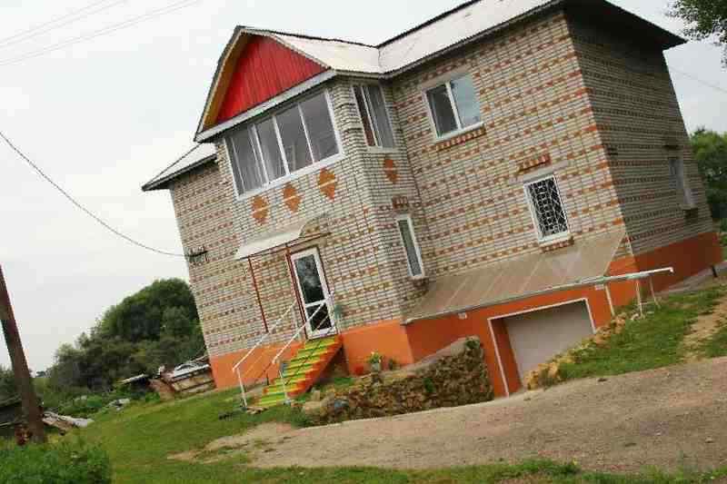 Куплю дом в биробиджане недорого