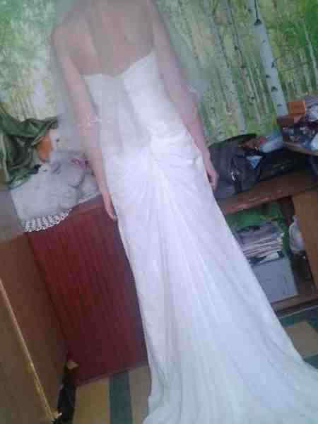 be2e8380b23 Купить в Ставрополе  Новое свадебное платье