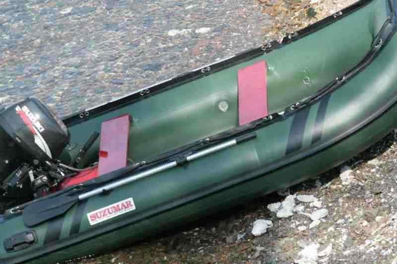 лодки и моторы в петропавловске-камчатский
