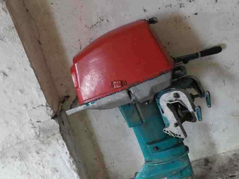 лодочный мотор нептун 23 купить красноярск