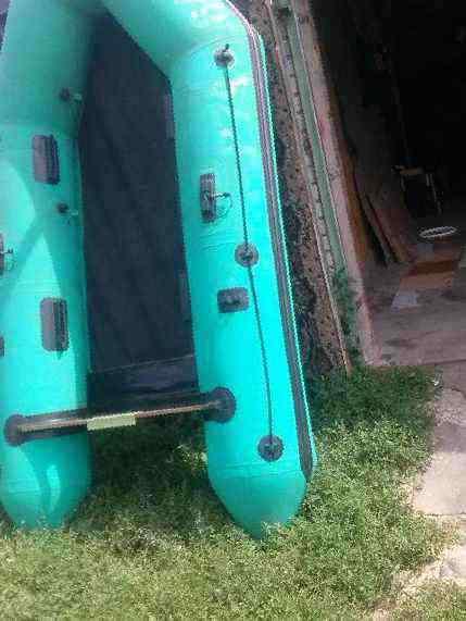 резиновые лодки в пензе цена