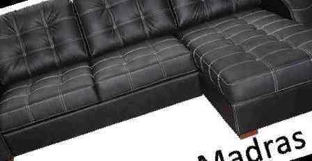 купить в москве кожаный диван кровать Home Collection монреаль б