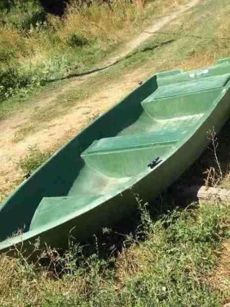 лодка б.у казанка в астрахани