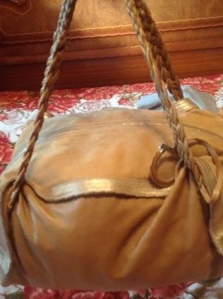 b99e14d80384 Купить в Карталах: Сумка Salvatore Ferragamo оригинал , цена 16500 ...