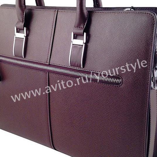 06aca7701a5f Купить в Благовещенске: Мужская сумка портфель Mont Blanc арт. 2001 ...