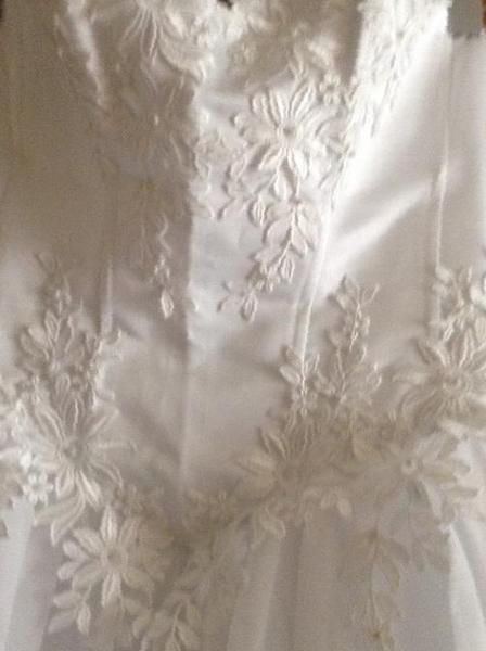 8e65bc3a043 Купить в Грозном  Свадебное платье