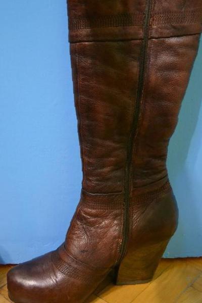 82f0b3f0f Купить в Далматово: Сапоги женские, зимние, 39 размер, б/у , цена ...