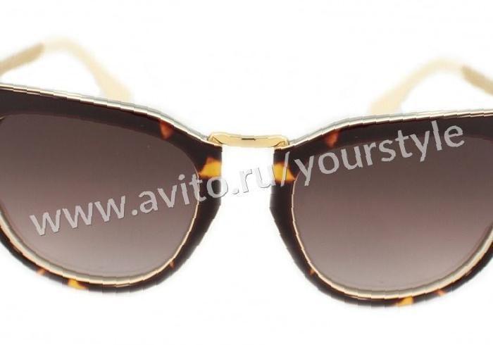 Купить в Дружной Горке  Солнцезащитные очки Fendi Metropolis 0063 ... fa91a512285