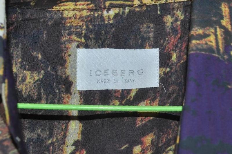 9b64333702b0 Купить в Таганроге  Iceberg Рубашка новая оригинал , цена 2200 ...